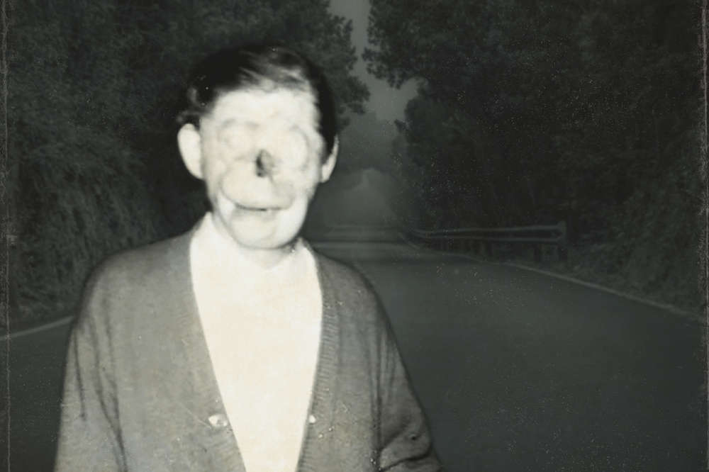 Charlie No-Face Legend: True Story of the Glowing Green Man - Thrillist