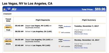 cheap flights us