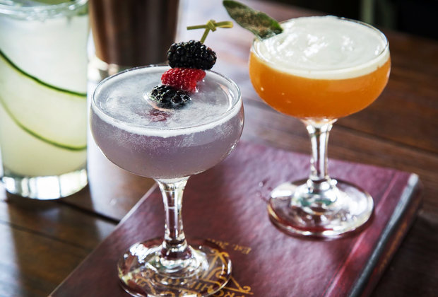 The Best Places to Drink in Charleston Right Now