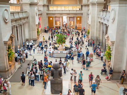 best things at the met you didn't know existed
