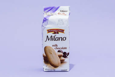 milano milk chocolate