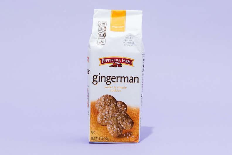 gingerman