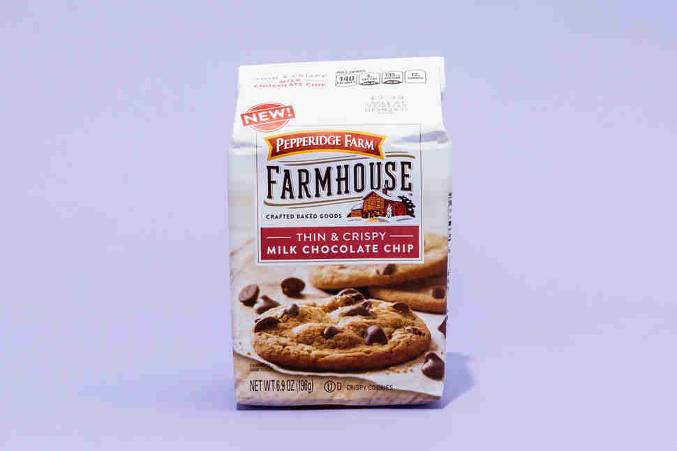 farmhouse milk chocolate chip