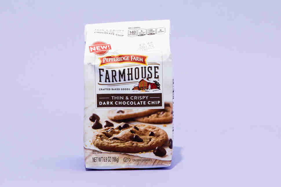 farmhouse dark chocolate chip