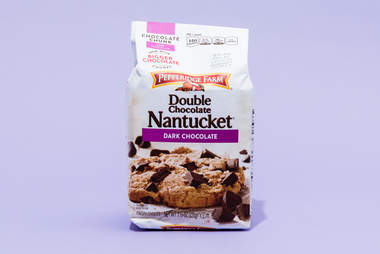 nantucket dark chocolate