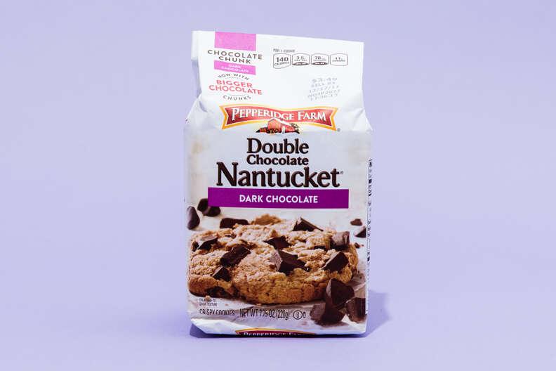 nantucket dark chocolate