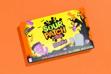 Halloween Sour Patch Kids