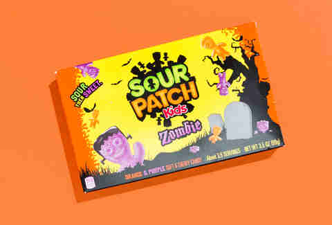 Halloween Sour Patch Kids