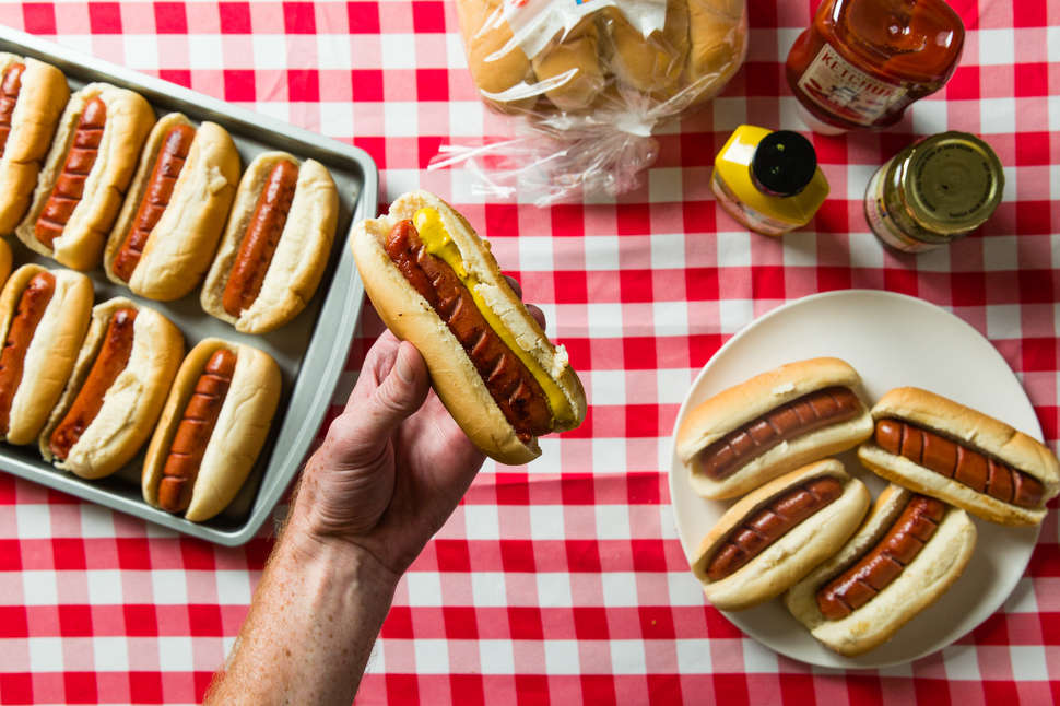 Best Tailgate Food Ideas Tailgate Recipes For Game Day Thrillist