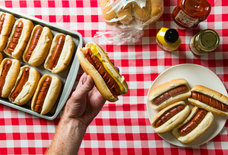 The Best Tailgating Foods of All Time