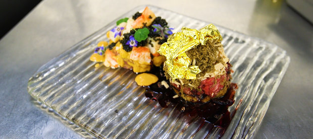 This Is What New York's Most Expensive Steak Looks Like