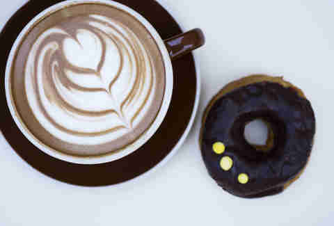 Dynamo Donut & Coffee