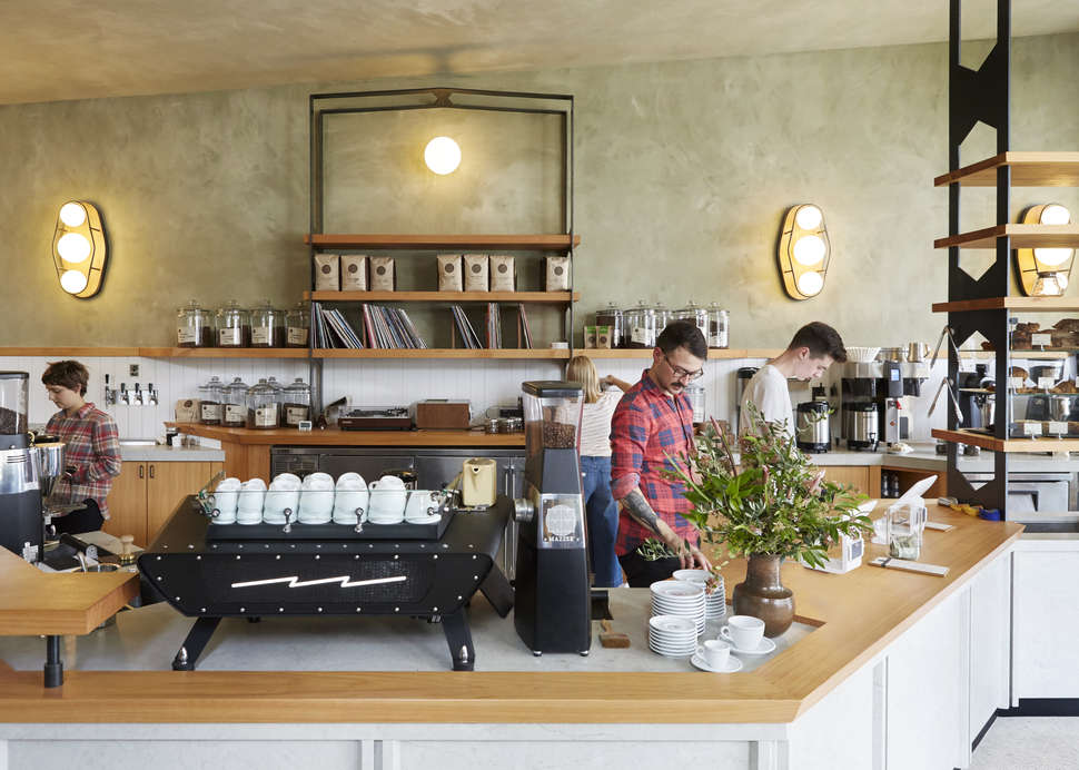 Best Coffee In San Francisco Coffee Shops In Every Sf Neighborhood
