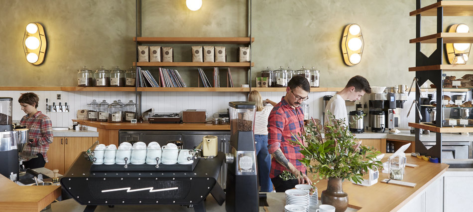 The Best Coffee Shop in Every SF Neighborhood