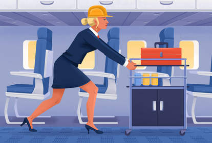 how to fix the airline industry