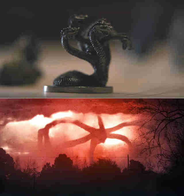 thessalhydra stranger things 2