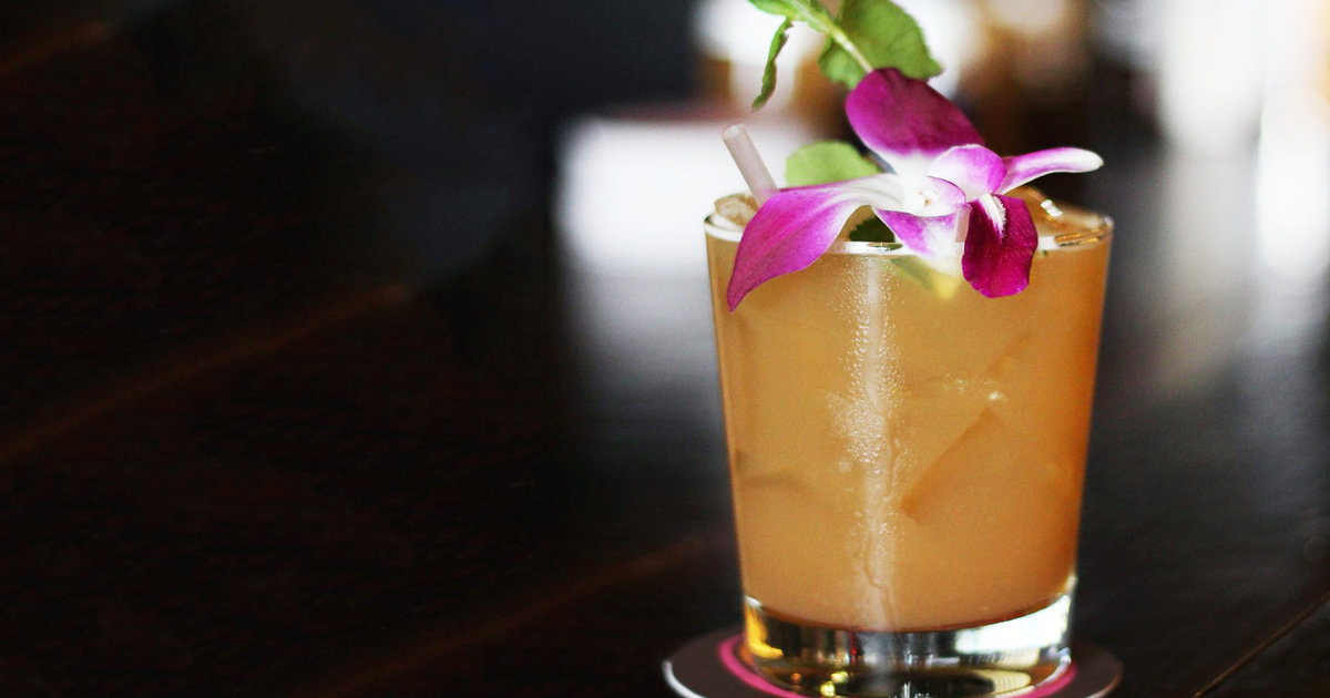 The Best Bars in New Orleans Right Now