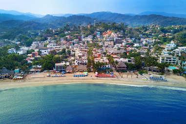 Riviera Nayarit, Mexico