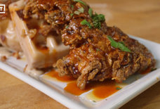This Donut Shop & Bar Packs Donuts With Entire Meals