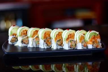 Screaming Tuna Sushi & Asian Bistro