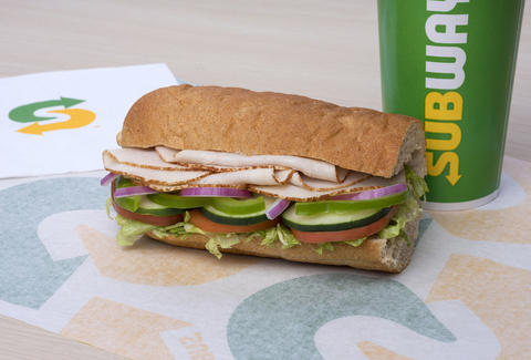 subway bogo 2017