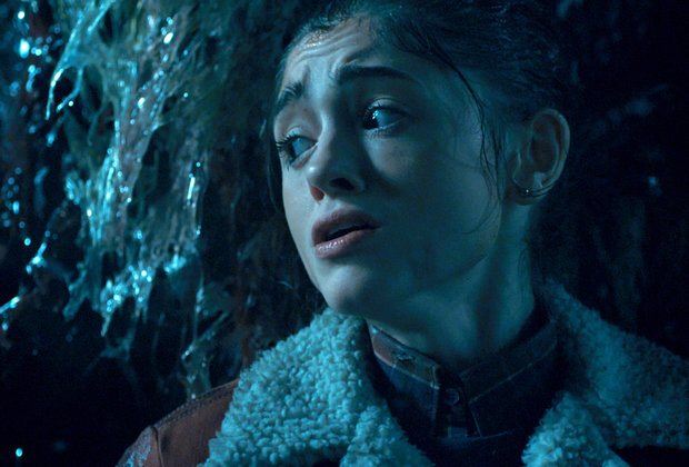Everything You Need to Know About the Upside Down, the 'Stranger Things' Parallel Universe