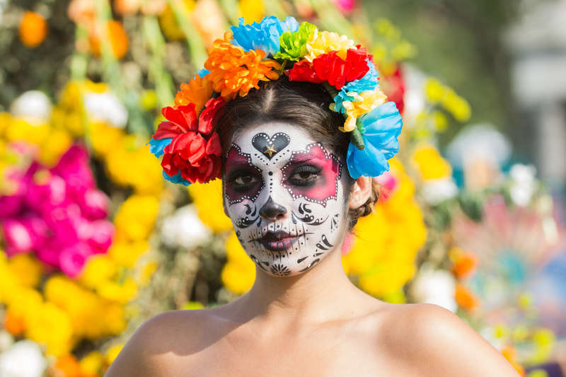 Day of the Dead Los Angeles