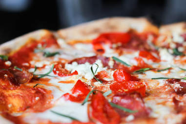 Argosy Pizza