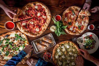 Inizio Pizza
