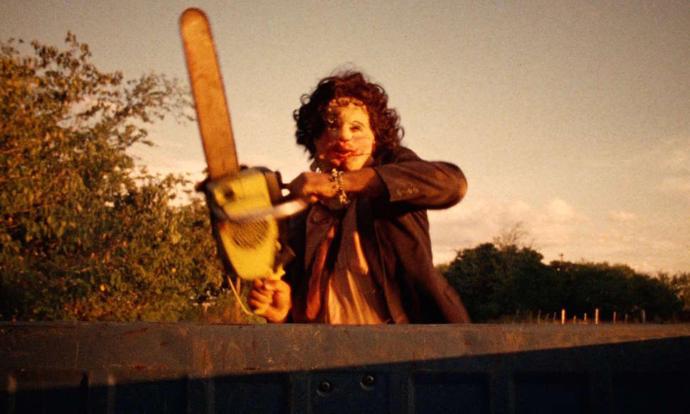 texas chainsaw massacre how tobe hooper found leatherface s