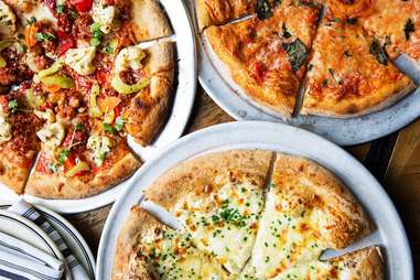 All Purpose Pizzeria