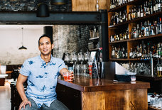 A Drinking Guide to Portland with Pacific Cocktail Haven's Kevin Diedrich