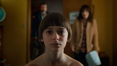 will byers shadow monster stranger things 2