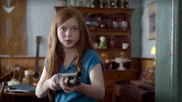 sadie sink on the americans