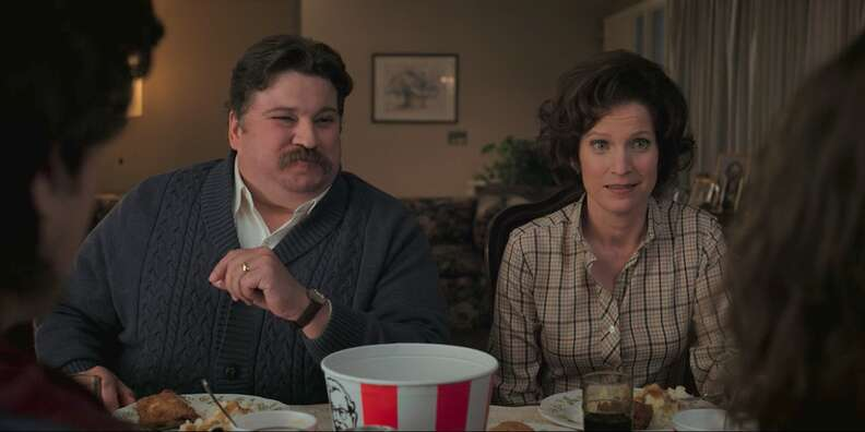 Stranger Things Barb mom and dad