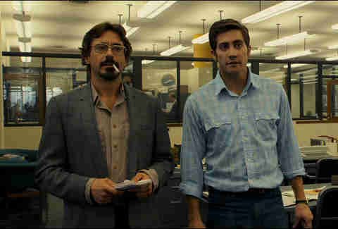 zodiac movie