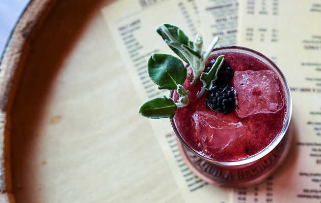 The Best Places to Drink in San Antonio Right Now