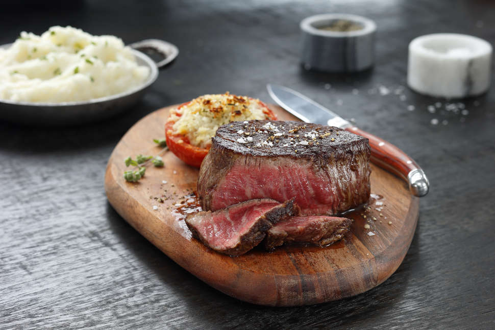 2fe0a2fa09c Best Steakhouses in America to Eat at Right Now - Thrillist