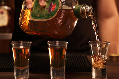 Find the Perfect Shot Glass Based on Your Zodiac Sign - Crown Royal