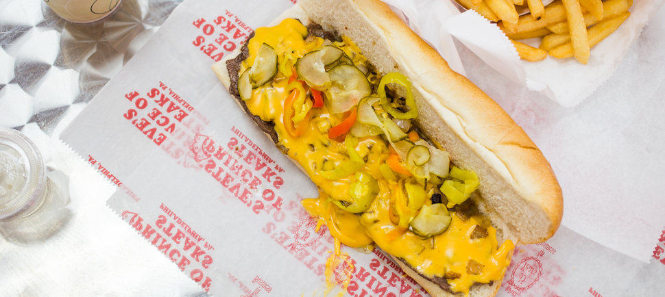 50 Things You Need to Eat in Philadelphia Before You Die