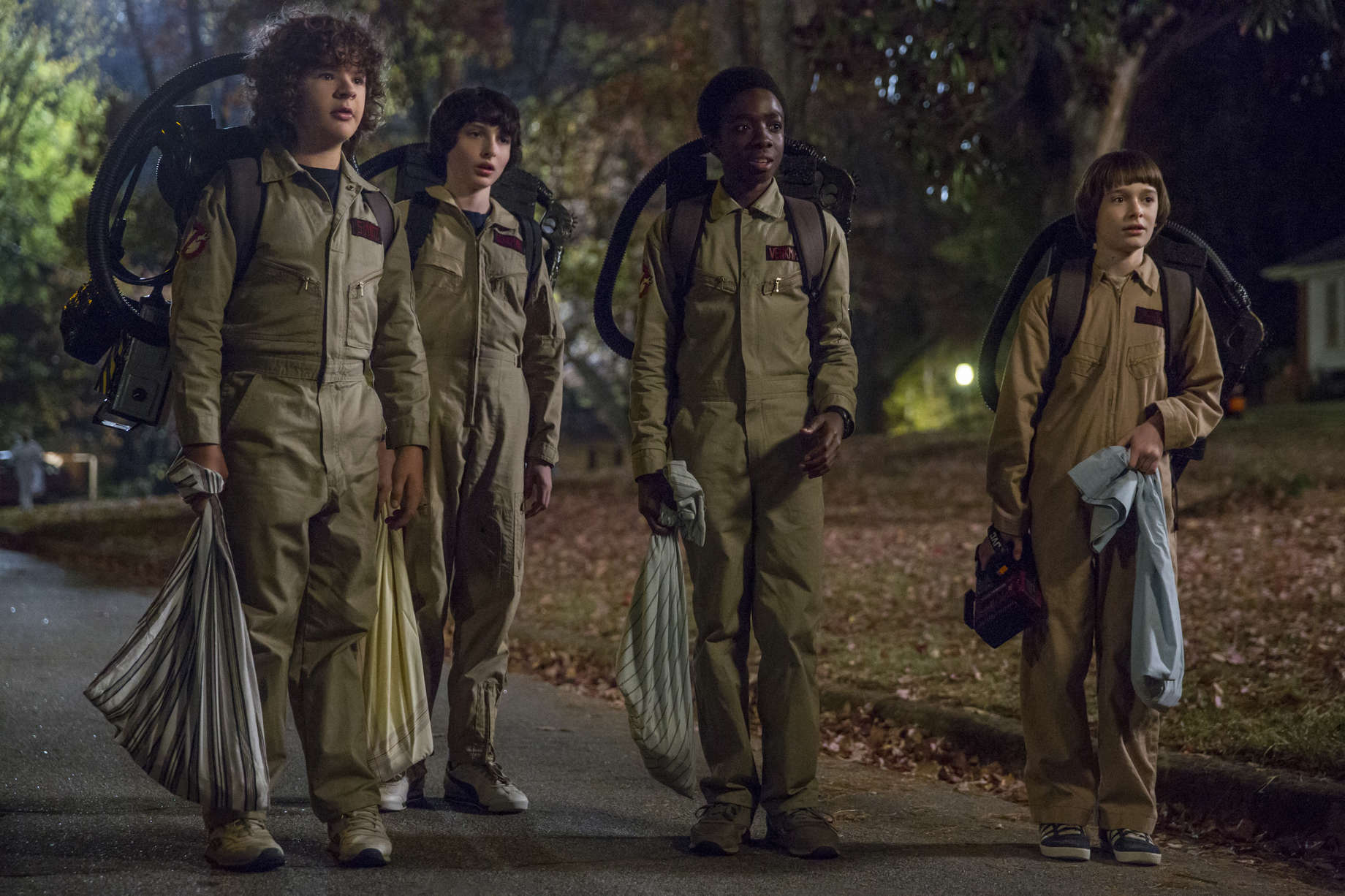 Tv Shows Like Stranger Things What To Watch After Stranger