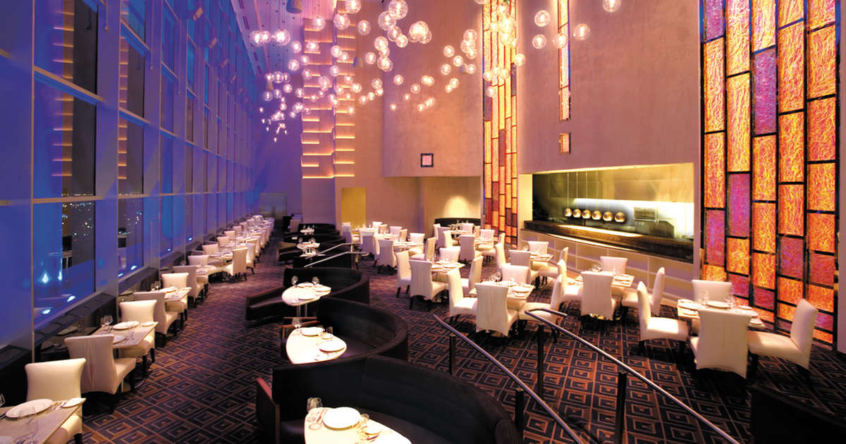 Most Expensive Restaurants In Every