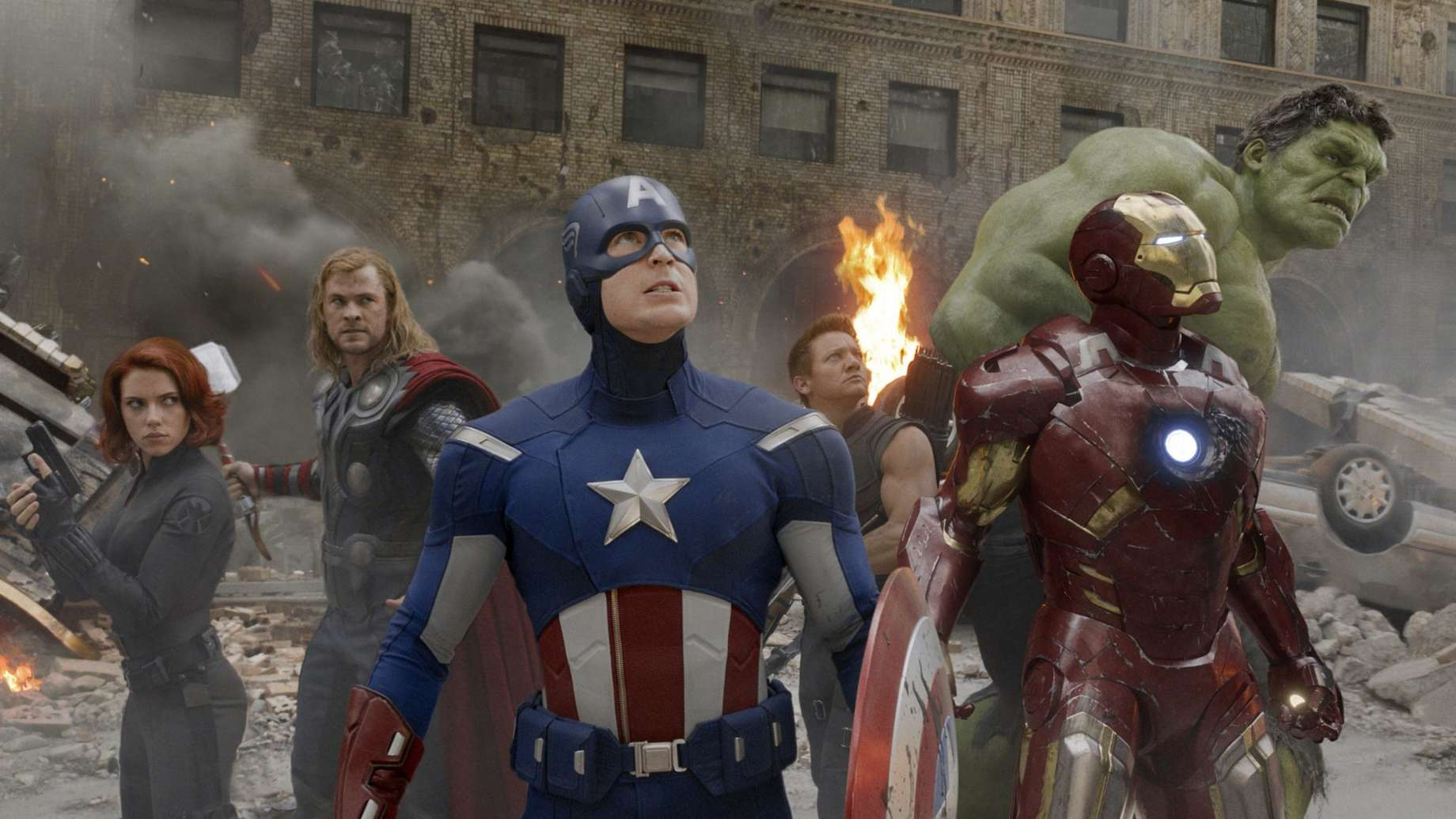 best marvel mcu movies: every marvel cinematic universe