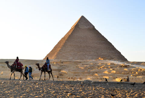 great pyramid giza
