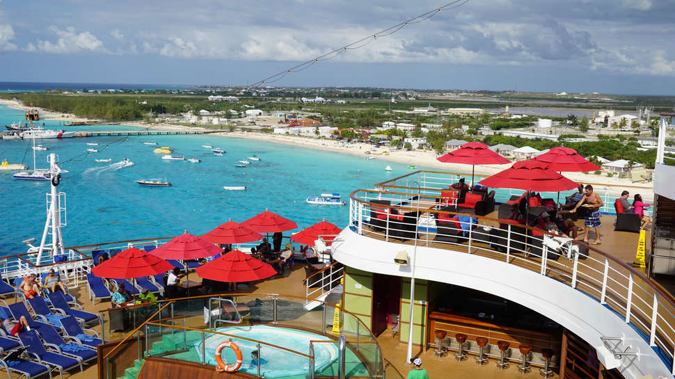 GRAND TURK, TURKS AND CAICO