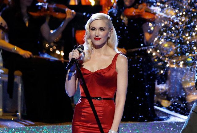 gwen stefani christmas - Best Christmas Specials