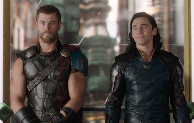 What the End of 'Thor: Ragnarok' Means for Future Avengers Movies