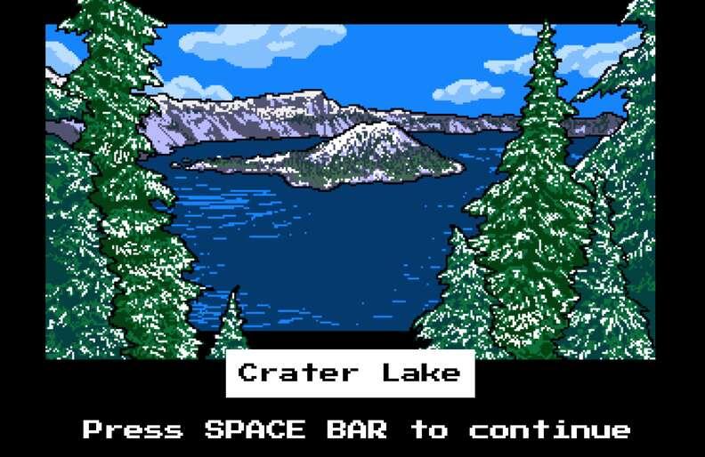 new oregon trail game