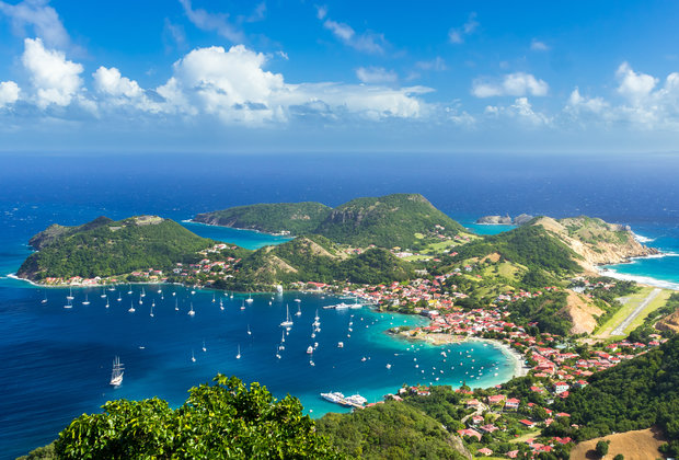 The Caribbean's Just Fine and Has Crazy Cheap Flight Deals Right Now