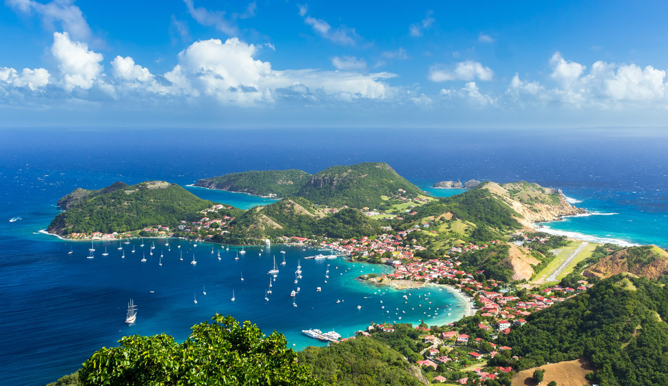 Explore The Beauty Of Caribbean: Cheap Caribbean Flights: Airfare Deals To The Caribbean